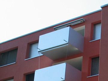 Treppe, Fassaden, Pergola, Brücken, Türen, Geländer, Tore, Balkone, Oblichter, Schmiede